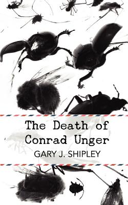 Image for DEATH OF CONRAD UNGER