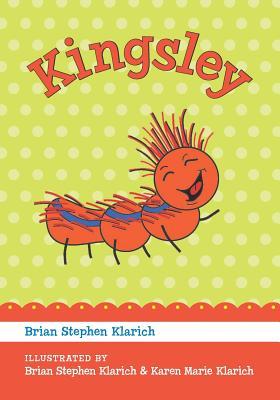 Kingsley, Klarich, Mr. Brian Stephen