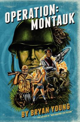 Image for Operation: Montauk