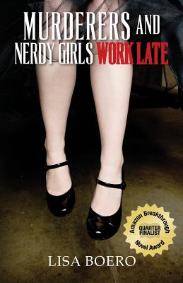 Image for Murderers and Nerdy Girls Work Late (Nerdy Girls Murder Mysteries) (Volume 1)