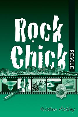 Image for Rock Chick Rescue #2 Rock Chick