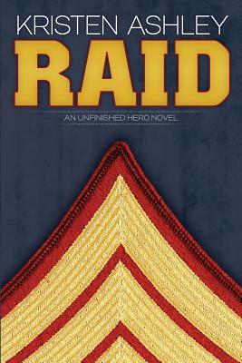 Image for Raid #3 Unfinished Hero