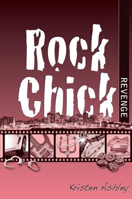 Image for Rock Chick Revenge #5 Rock Chick