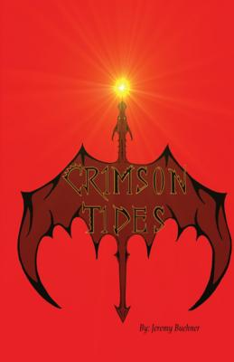 Crimson Tides (The Stormshadow Chronicles) (Volume 2), Buehner, Jeremy