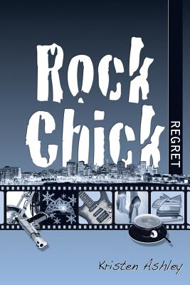 Image for Rock Chick Regret #7 Rock Chick