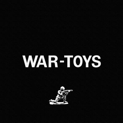 Image for War-Toys: Israel, West Bank, Gaza Strip