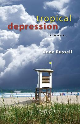 Tropical Depression, Russell, Anne