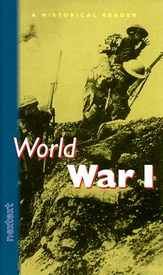 Image for Nextext Historical Readers: Student Text World War I