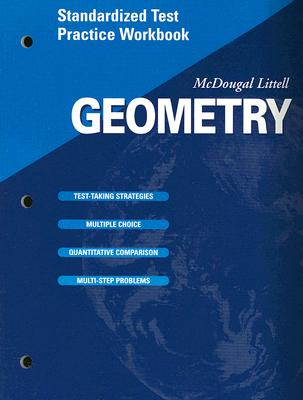 Image for Geometry: Standardized Test Practice Workbook