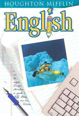Houghton Mifflin English Level 8, Robert Rueda; Shane Templeton; C. Ann Terry