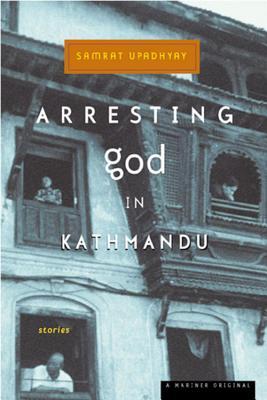 Image for Arresting God in Kathmandu