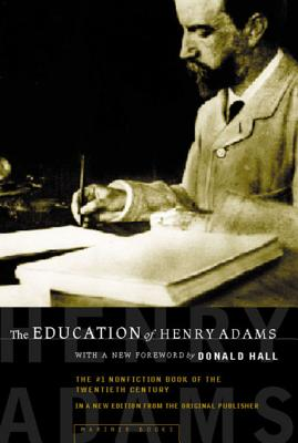 Image for Education of Henry Adams: An Autobiography
