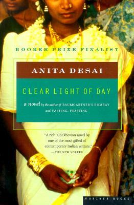 "Clear Light of Day, ""Desai, Anita"""