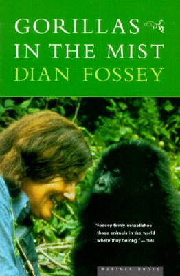 "Gorillas in the Mist, ""Dr., Dian Fossey"""