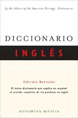 """Diccionario Ingles, """"Dictionaries, Editors of The"""""""