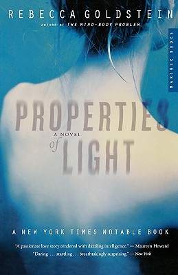 """Properties of Light, """"Goldstein, Rebecca"""""""