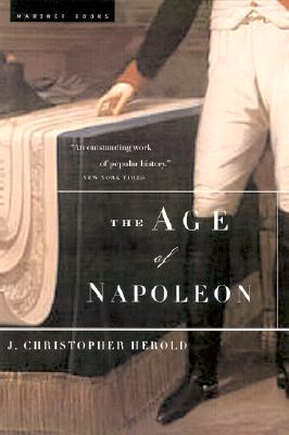 Image for The Age of Napoleon