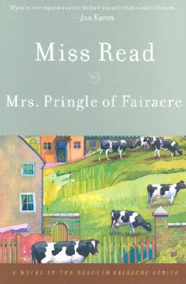 "Mrs. Pringle of Fairacre, ""Read, Miss"""