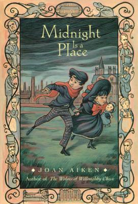 Midnight is a Place, Aiken, Joan