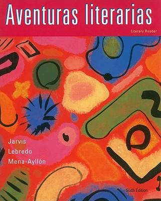 Image for Aventuras Literarias