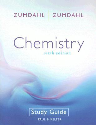 Chemistry: Study Guide, Kelter, Paul B.
