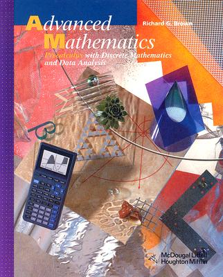 Image for McDougal Littell Advanced Math: Student Edition 2003