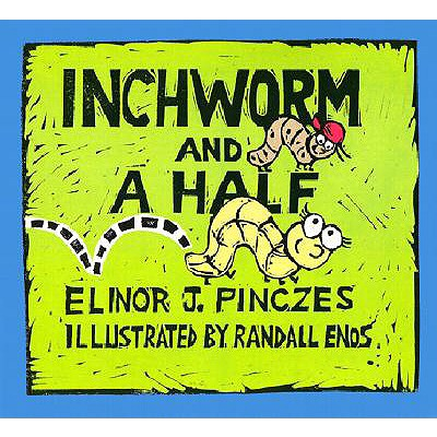 Image for INCHWORM AND A HALF