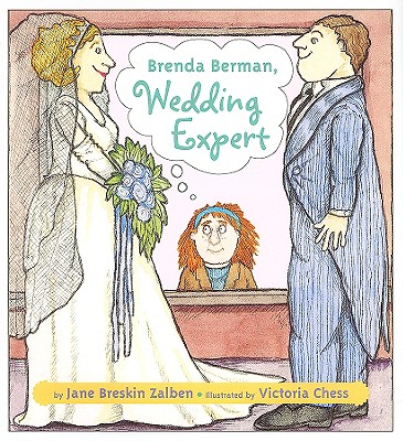 Image for Brenda Berman, Wedding Expert