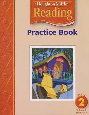 Image for Houghton Mifflin Reading Practice Book: Grade 2 Volume 2