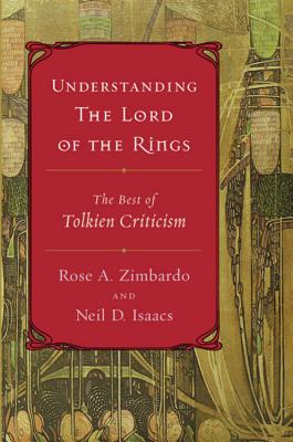 Image for Understanding The Lord of the Rings: The Best of Tolkien Criticism