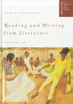 Reading And Writing From Literature Ap Version 3rd Edition, McDougall Littell