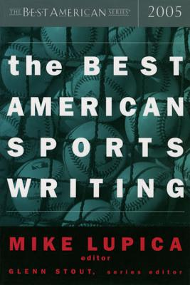 Image for The Best American Sports Writing 2005 (The Best American Series)