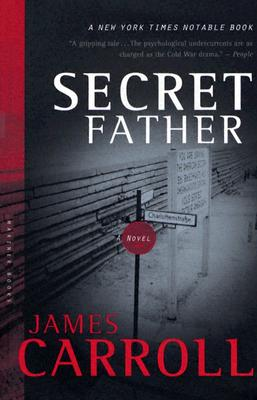 Image for Secret Father
