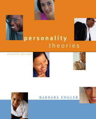 Image for Personality Theories, 7th Edition