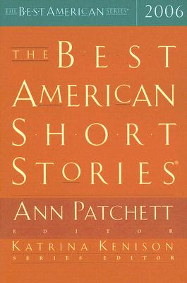Image for The Best American Short Stories 2006 (The Best American Series)