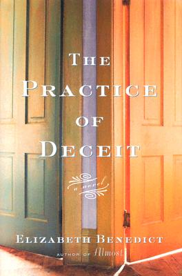 Image for PRACTICE OF DECEIPT, THE