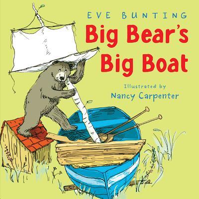 Image for Big Bear's Big Boat
