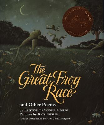 Image for The Great Frog Race: And Other Poems