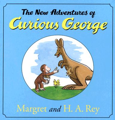 Image for The New Adventures of Curious George