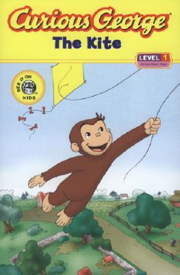 """Curious George and the Kite (CGTV Reader) (Curious George Early Readers), """"Rey, H. A."""""""