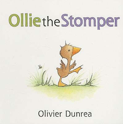 """Ollie the Stomper (Gossie & Friends), """"Dunrea, Olivier"""""""