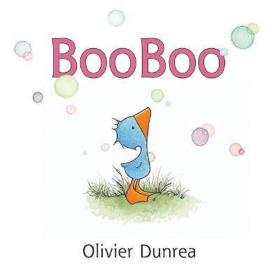 """BooBoo (Gossie & Friends), """"Dunrea, Olivier"""""""