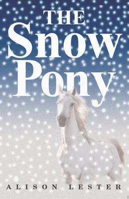 Image for SNOW PONY