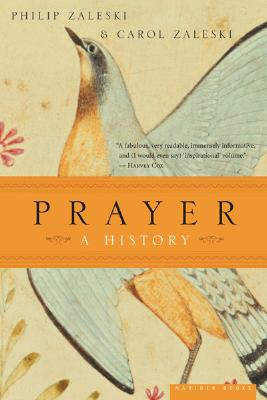 Image for Prayer: A History