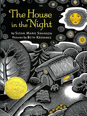 The House in the Night, Susan Marie Swanson