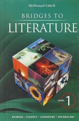 Image for Bridges to Literature, Level 1