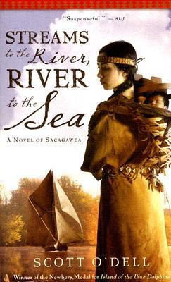 Streams to the River, River to the Sea, O'Dell, Scott