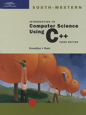 Image for Introduction to Computer Science Using C++, Third Edition
