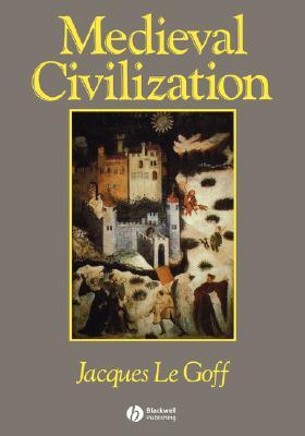 Image for Medieval Civilization 400 - 1500