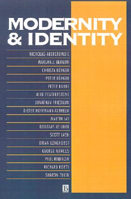 Image for Modernity and Identity